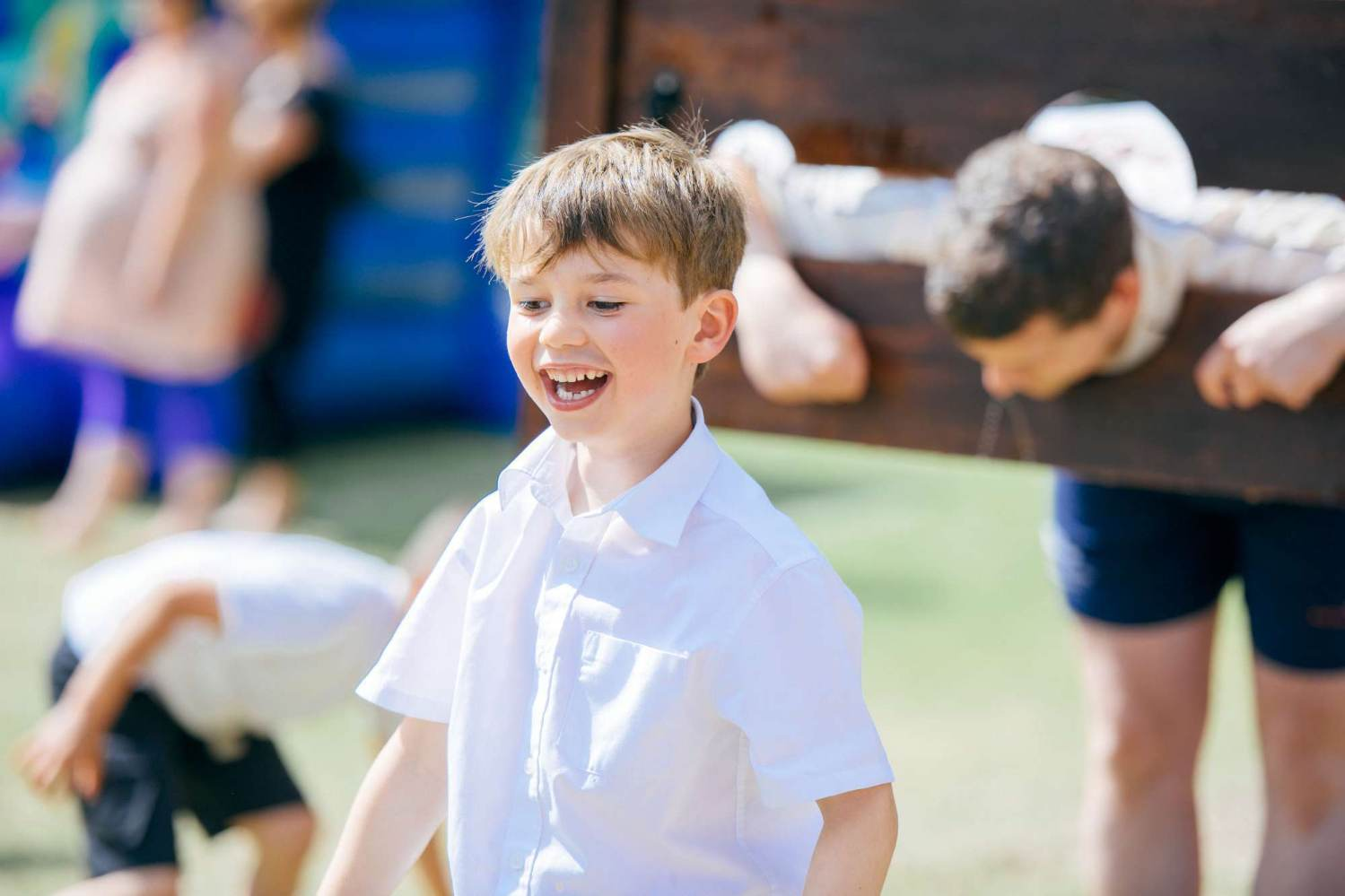 Life at Sheddingdean Community Primary School